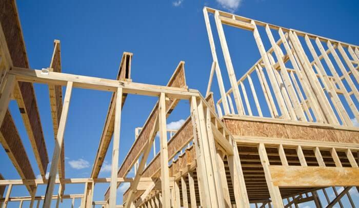 Modern Methods of Construction - Anderton Gables